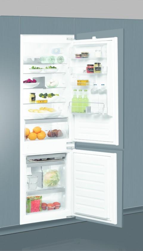 Vestavná lednička Whirlpool ART 6503/A+