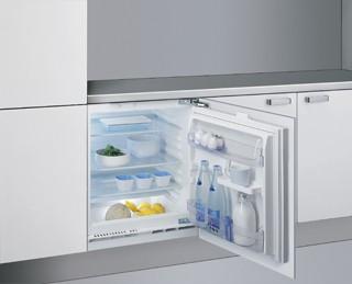 Vestavná lednička Whirlpool ARZ 005/A+