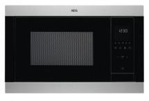 Vestavná mikrovlnná trouba AEG Mastery MSB2547D-M
