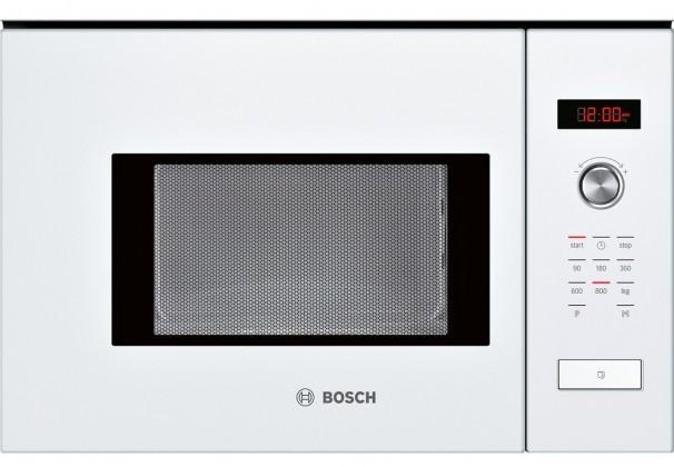 Vestavná mikrovlnná trouba Bosch HMT 75M624