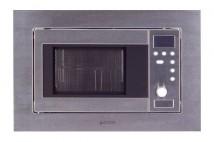 Vestavná mikrovlnná trouba Guzzanti GZ 8601