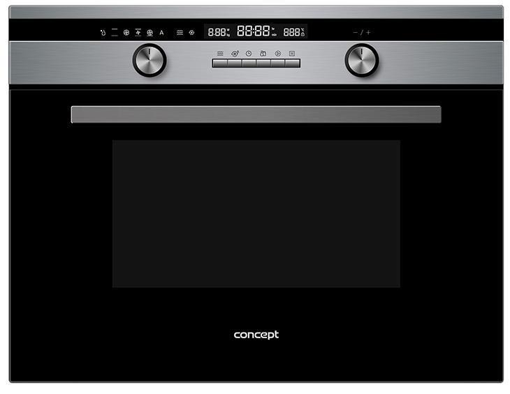 Vestavná mikrovlnná trouba Vestavná mikrovlnná trouba CONCEPT KTV-4444