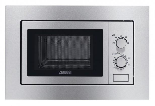 Vestavná mikrovlnná trouba ZANUSSI ZSM 17100 XA