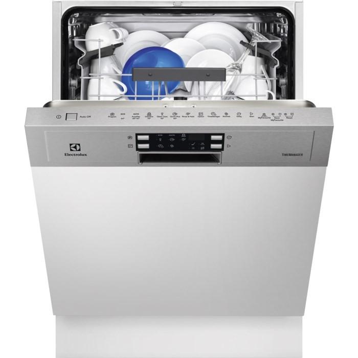 Vestavná myčka Electrolux ESI 5540 LOX
