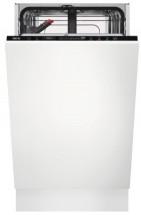 Vestavná myčka nádobí AEG FSE73407P,45cm,A+++,9 sad