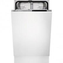 Vestavná myčka nádobí AEG FSE83400P, A+++,45cm,9sad