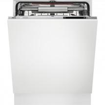 Vestavná myčka nádobí AEG FSK 93705 P, A+++,60cm,15sad