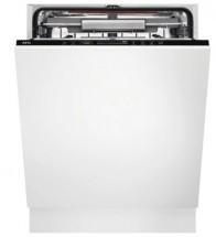 Vestavná myčka nádobí AEG FSK83717P ,60cm,A+++,sad15