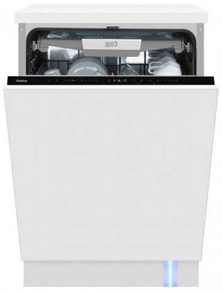 Vestavná myčka nádobí Amica MI 639 BLDC, C, 60cm, 14sad