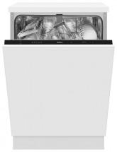Vestavná myčka nádobí Amica MI 655 AG, E, 60cm, 12sad