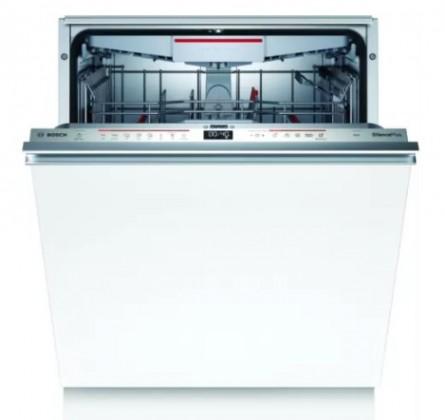 Vestavná myčka nádobí Bosch SMD6ECX57E, 60cm, 14sad