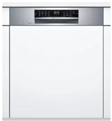 Vestavná myčka nádobí Bosch SMI6ECS93E,60cm,13sad