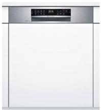 Vestavná myčka nádobí Bosch SMI6ECS93E, A+++,60cm,13sad