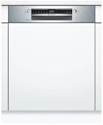 Vestavná myčka nádobí Bosch SMI6ZCS00E, 60 cm