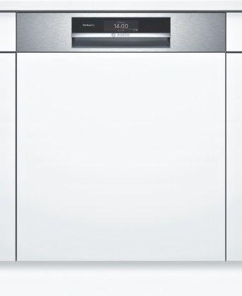 Vestavná myčka nádobí Bosch SMI8YCS01E, 60 cm