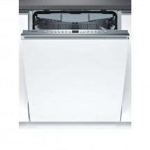 Vestavná myčka nádobí Bosch SMV 46KX05, A++,60cm,13sad