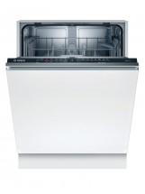 Vestavná myčka nádobí Bosch SMV2ITX16E, A+,60cm,12sad