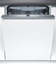 Vestavná myčka nádobí Bosch SMV46FX01E, A+++,60cm,13 sad