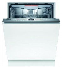 Vestavná myčka nádobí Bosch SMV4EVX14E,A+++,13 sad