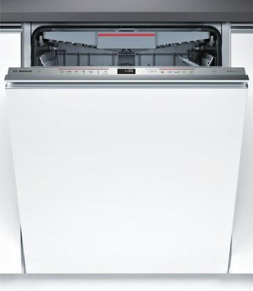 Vestavná myčka nádobí Bosch SMV67MX01E, A+++,60cm,14sad