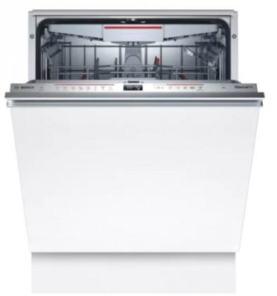 Vestavná myčka nádobí Bosch SMV6ECX69E, 60cm, 14sad