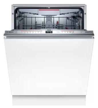 Vestavná myčka nádobí Bosch SMV6ECX93E,60cm,13sad