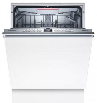 Vestavná myčka nádobí Bosch SMV6ZCX00E,14sad,60cm