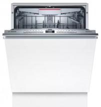 Vestavná myčka nádobí Bosch SMV6ZCX00E,A+++,14sad,60cm