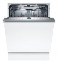 Vestavná myčka nádobí Bosch SMV6ZDX49E, 60 cm