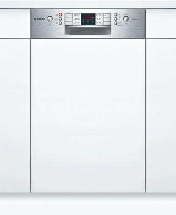 Vestavná myčka nádobí BOSCH SPI46MS01E, A+,45cm,10sad.
