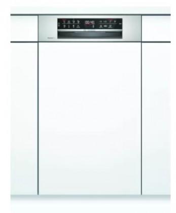 Vestavná myčka nádobí Bosch SPI6ZMS35E, 45cm, 10sad