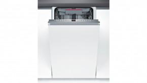 Vestavná myčka nádobí Bosch SPV46MX01E, A+,45cm,10 sad
