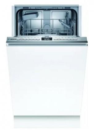 Vestavná myčka nádobí Bosch SPV4EKX20E, 45cm, 9sad