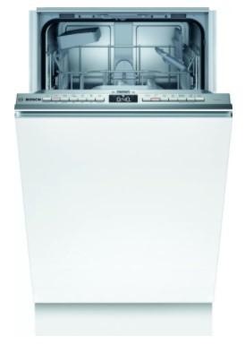 Vestavná myčka nádobí Bosch SPV4HKX33E,45cm,9sad