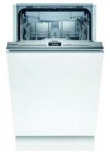 Vestavná myčka nádobí Bosch SPV4XMX16E,10 sad,45cm
