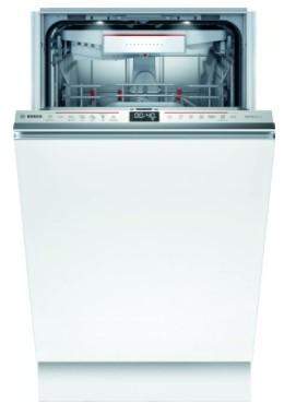 Vestavná myčka nádobí Bosch SPV6ZMX23E, 45cm, 10sad