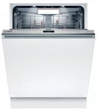 Vestavná myčka nádobí Bosh SMV8YCX01E, B, 60cm, 14 sad, bílá