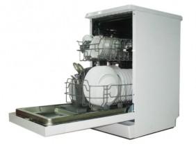 Vestavná myčka nádobí Candy CDI 2D949, A++, 45 cm, 9 sad