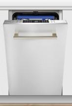 Vestavná myčka nádobí Concept MNV4745, 45cm, 10sad