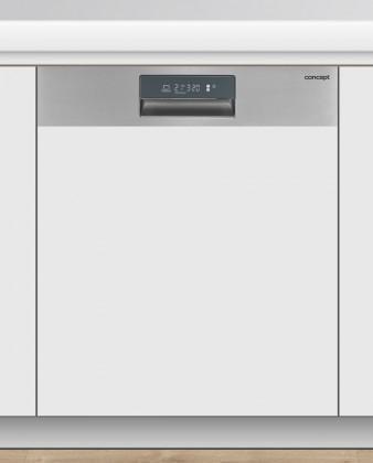 Vestavná myčka nádobí Concept MNV5860, A+++,60cm,14sad