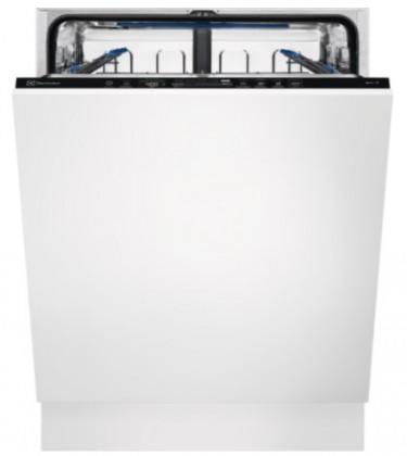 Vestavná myčka nádobí Electrolux EEG67410W
