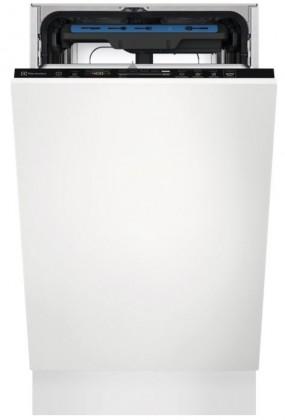 Vestavná myčka nádobí Electrolux EEMB3300L,45cm,A+++,10 sad