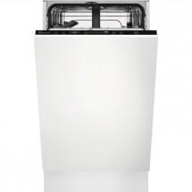 Vestavná myčka nádobí Electrolux EES42210L,45cm,9 sad