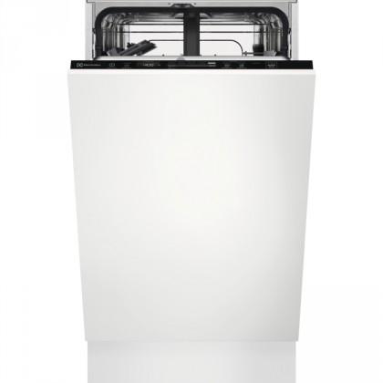 Vestavná myčka nádobí Electrolux EES42210L,45cm,A++,9 sad
