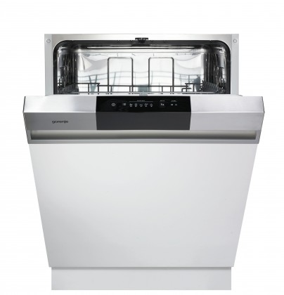 Vestavná myčka nádobí Gorenje GI62010X, A++, 60 cm