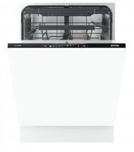 Vestavná myčka nádobí Gorenje GV66262, A+++,60cm,16sad