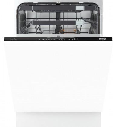 Vestavná myčka nádobí GORENJE GV68260, A+++,60cm,13sad