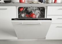 Vestavná myčka nádobí Hoover HDIN 2L360PB, 60cm, 13sad