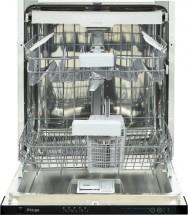 Vestavná myčka nádobí Kluge KVD6001P, 60cm, 13sad