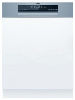 Vestavná myčka nádobí Mora VM665X, 60cm, 14sad